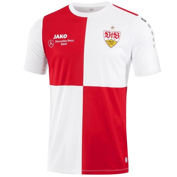 VfB Stuttgart warm-up t-shirt