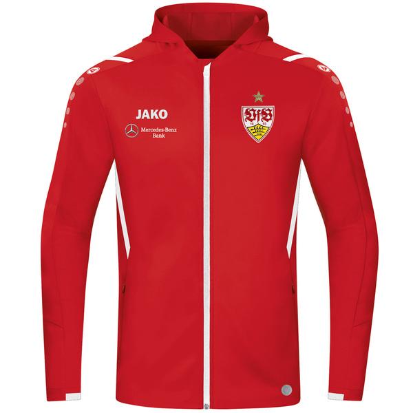 VfB Stuttgart training jacket Challenge