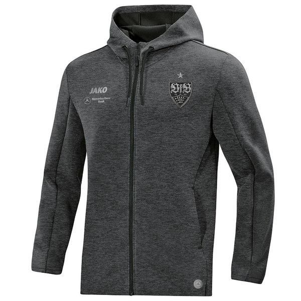 VfB Premium Hooded jacket