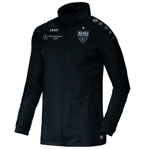 VfB Teamline rainjacket