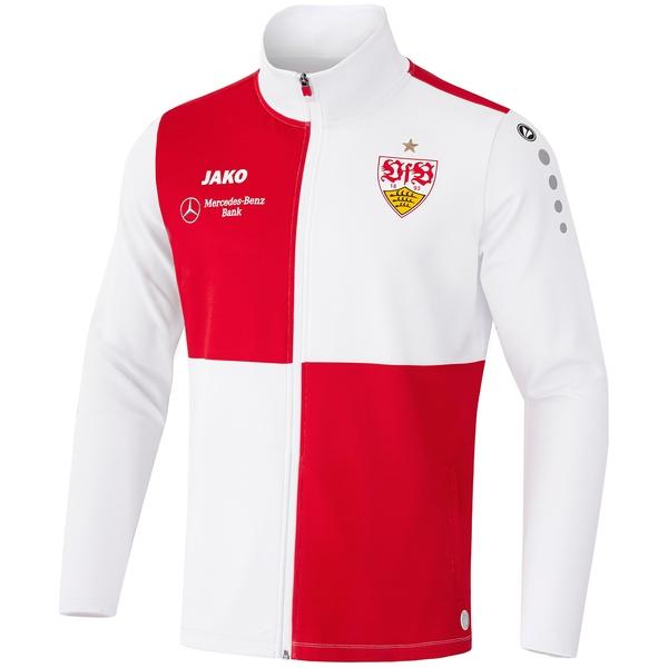 VfB Stuttgart Einlaufjacke
