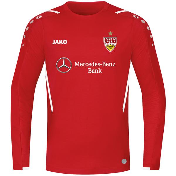 VfB Stuttgart Sweat Challenge