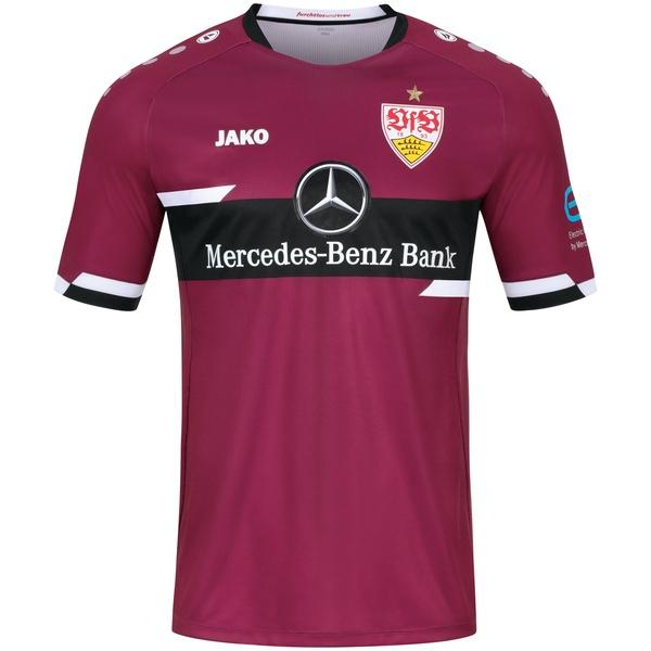 VfB Stuttgart Maillot Gardien Away