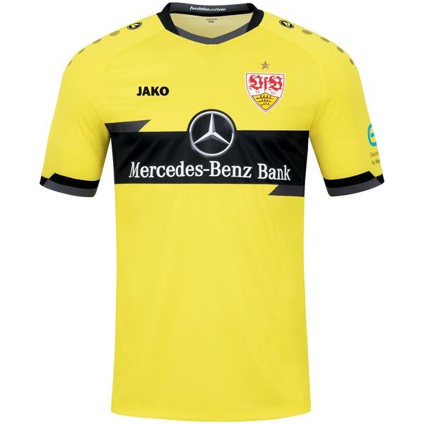 VfB Stuttgart home goalkeeper jersey