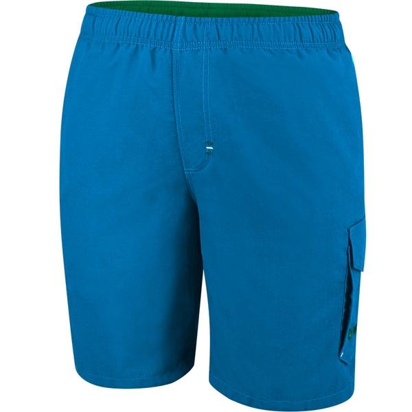 Swimming shorts long