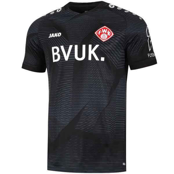 Würzburger Kickers Away Trikot KA