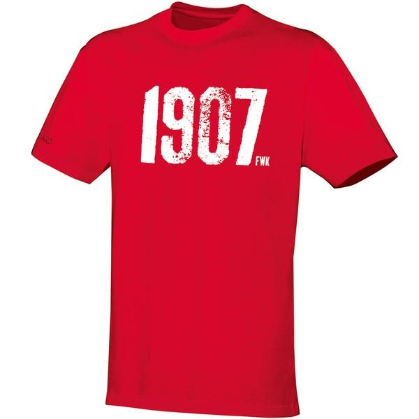 Würzburger Kickers T-Shirt 1907