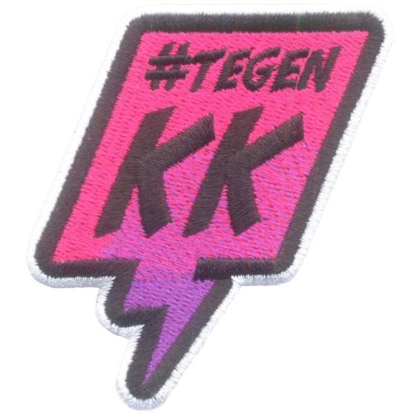 KWF Badge