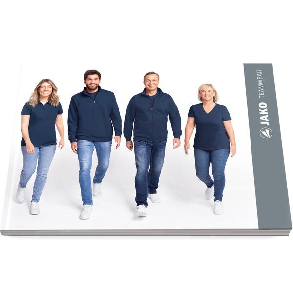 Corporate Teamwear Catalogus 2021