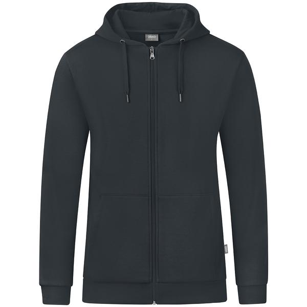Hooded jacket Organic
