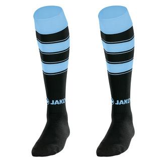 Hooped socks Porto