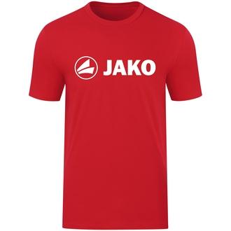 JAKO T-Shirt Promo Shirt mit JAKO Print auf der Vorderseite