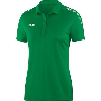 JAKO Polo-Shirts Kurzes Sportoberteil Pro Damen Blau 6397-49