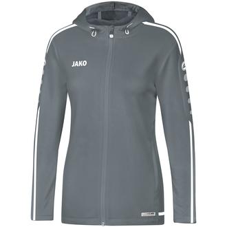 Hooded jacket Striker 2.0