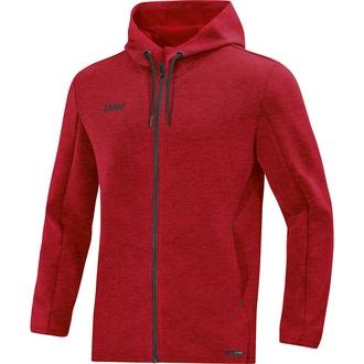 Hooded jacket Premium Basics
