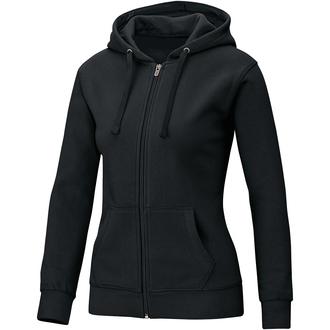 Hooded jacket Team