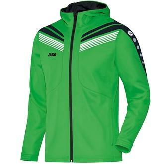 Hooded jacket Pro