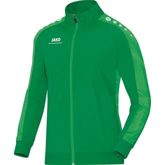 Polyester jacket Striker