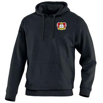 Bayer 04 Leverkusen hooded sweater Team