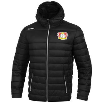 Bayer 04 Leverkusen Steppjacke