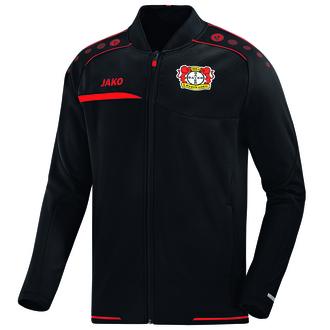 Bayer 04 Leverkusen Einlaufjacke