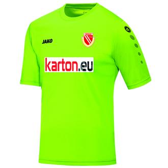 FC Energie Cottbus Trikot Ausweich