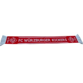 Würzburger Kickers Fan-Schal